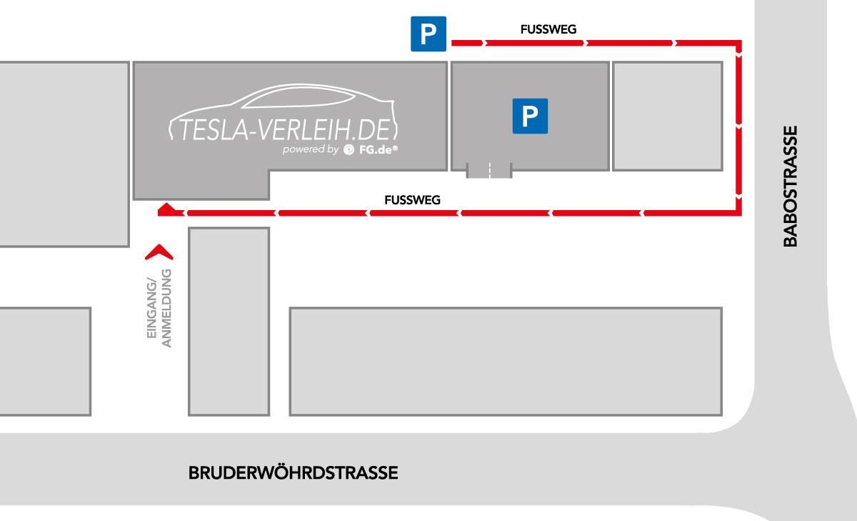 Parkplatz_tesla_verleih