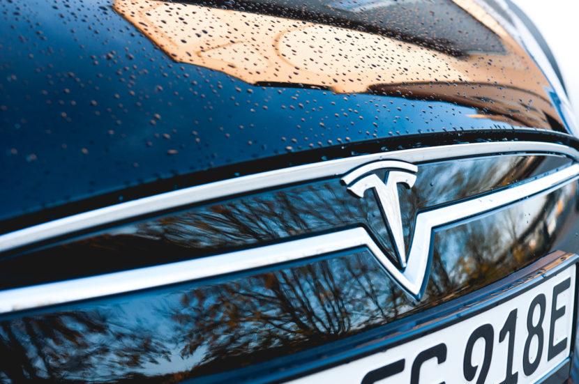 Tesla, Elektromobilität, Model S P90DL