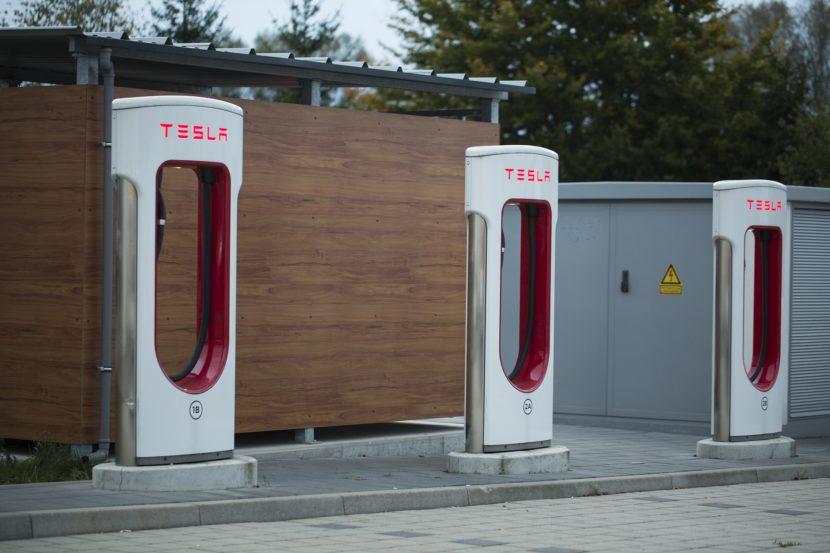 Tesla Verleih Regensburg, neue super Akkus von Tesla